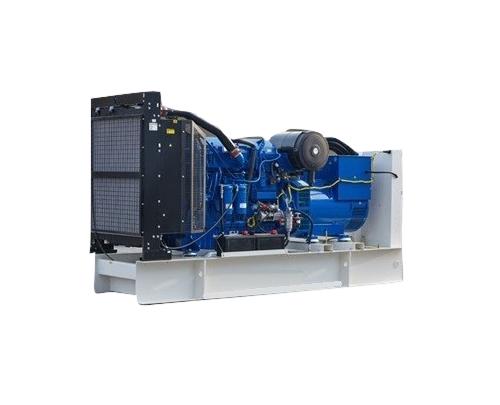560kW Perkins Diesel Generator | 60HZ