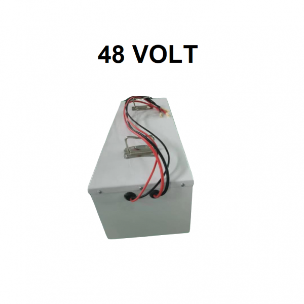 48V Lithium