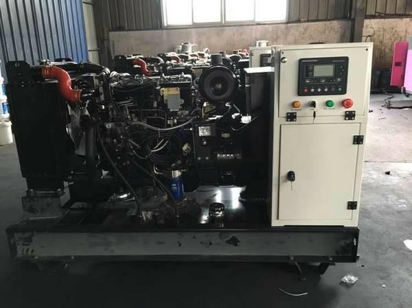 15kw Diesel Generator Epa Tier 4 Pacific Sun Systems
