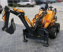 Installation Machinery