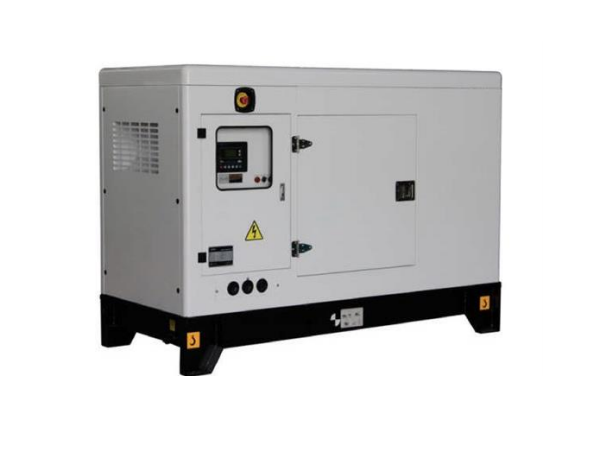 30kW Diesel Generator | Enclosed with Trailer | Pacific Sun