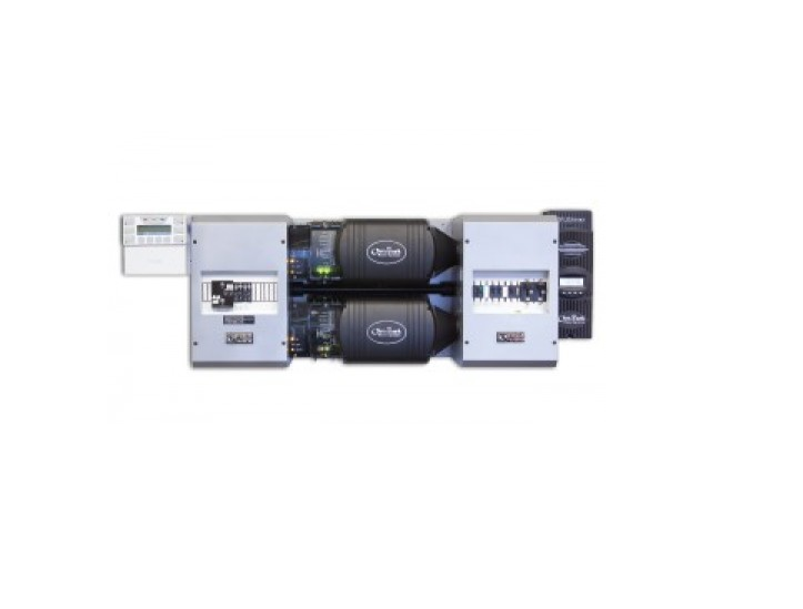 FLEXpower Two 7 2kW 48V Pre-wired FP2-VFXR3648A