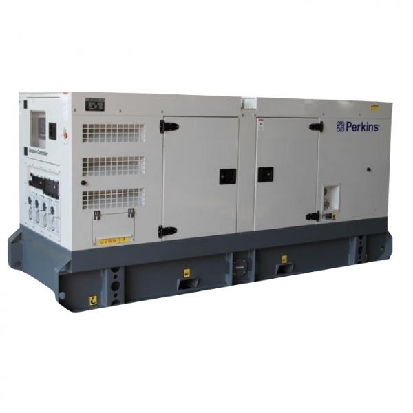 EPA Tier 4 Generators