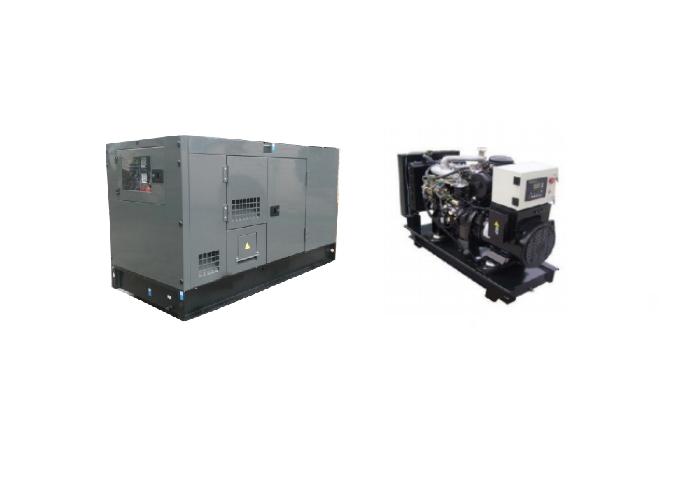 10kW Diesel Generator | 12 5KVA | 50HZ | 1500RPM