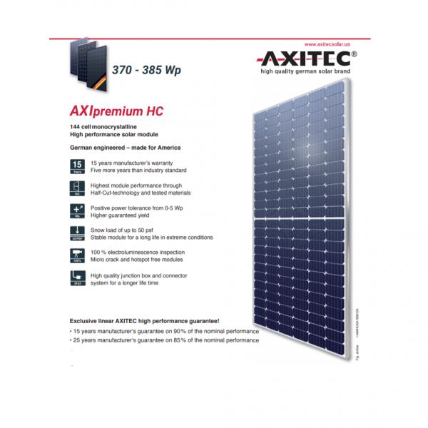 LG LG315N1K-A5 315 Watt Solar Panel LG NeON® 2 | Pacific Sun